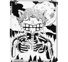 Brother Sydel iPad Case/Skin