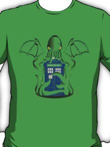 Dr.Who Beyond Time T-Shirt