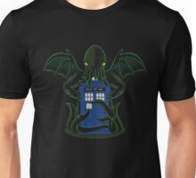 Dr.Who Beyond Time Unisex T-Shirt