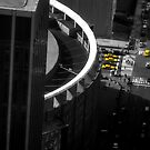 New York Pause by dav3nport