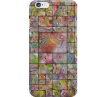Chicklets iPhone Case/Skin