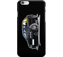 BMW M5 (E39) Black iPhone Case/Skin