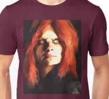 Irisa Season 1 Defiance Unisex T-Shirt