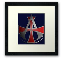 Assassins Creed Allegiance  Framed Print
