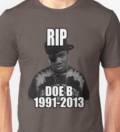 RIP Doe B Unisex T-Shirt