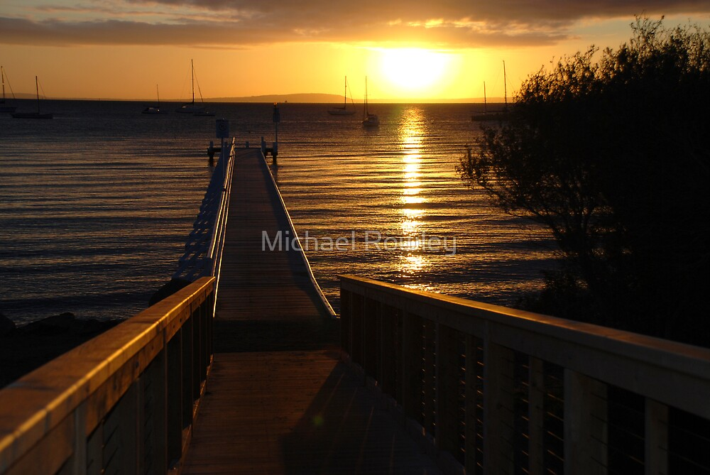 Down the ramp by KeepsakesPhotography Michael Rowley
