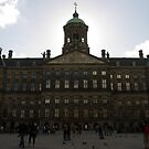 Royal Palace of Amsterdam by ValeriesGallery