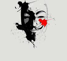 Anonymus Art Unisex T-Shirt