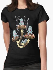 Four Little Monsters T-Shirt