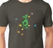 Combat Adventure! Unisex T-Shirt