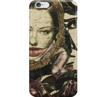 Maybe She's Born With It iPhone Case/Skin