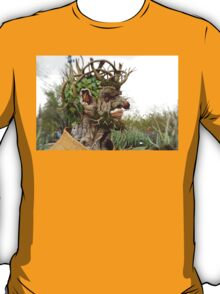 Father Harvest, The Forest God T-Shirt