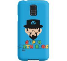 Super Meth Bros Samsung Galaxy Case/Skin