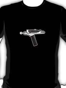 Phaser on Stun T-Shirt