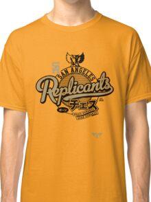 "San Angeles Replicants - ""Blade Runner"" Chess Team Classic T-Shirt"