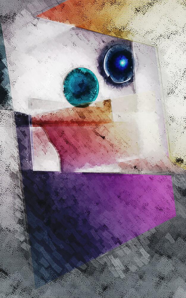 Point of Origin by Gregory Shyne