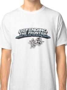 The Last Starfighter Pledge Classic T-Shirt