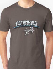 The Last Starfighter Pledge T-Shirt