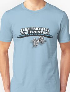The Last Starfighter Pledge Unisex T-Shirt