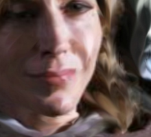 Amanda Defiance Season 1 Sticker