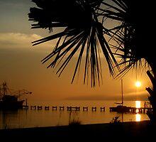 Coastal Serenity by Jonicool