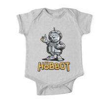 The HobBot One Piece - Short Sleeve