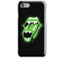 The Rolling Aliens iPhone Case/Skin