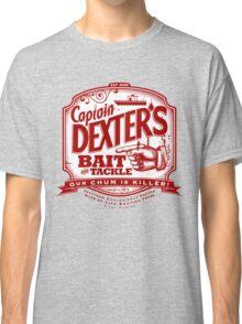 Dexter's Bait & Tackle Classic T-Shirt