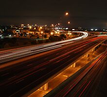 Night Moves by Michael Collazo