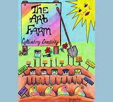 Art Farm T-Shirt Unisex T-Shirt