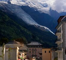 Chamonix by parischris
