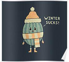 Wintermelon Poster