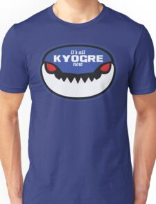 All Kyogre Now Unisex T-Shirt