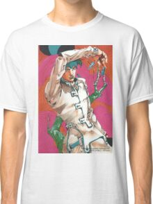 rohan at the louvre Classic T-Shirt