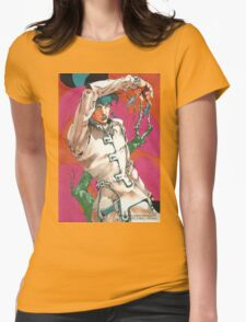 rohan at the louvre T-Shirt