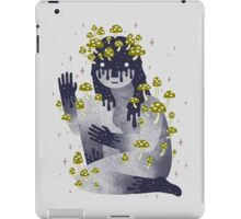 Celestial Decay iPad Case/Skin