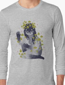 Celestial Decay Long Sleeve T-Shirt