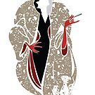Cruella's Dream Coat by Molly Williams