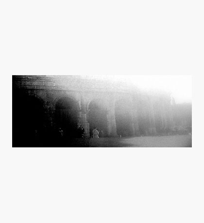 COLOSSEUM 3 Photographic Print