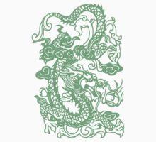 Dragon Baby Tee