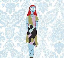 Sally by ChandlerLasch
