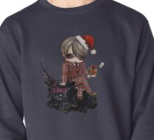 Hannibal: Merry Christmas Pullover