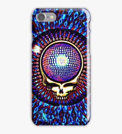 stealie 2  iPhone Case/Skin