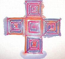 Silk blocks by shaida