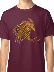 Luck Dragon Classic T-Shirt