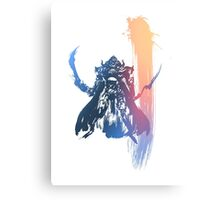 FINAL FANTASY XII Canvas Print