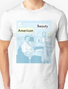 American Beauty Unisex T-Shirt