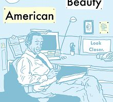 American Beauty by erica1396