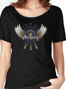 Archery 2 Women's Relaxed Fit T-Shirt