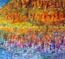 Gascoyne landscape by helene